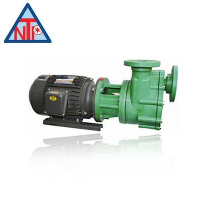 Bơm hóa chất NTP 5HP UVP265-13.7 205