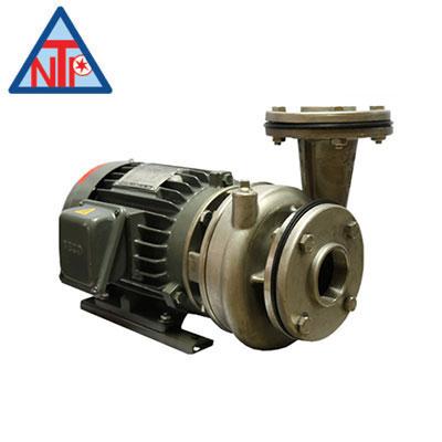 Bơm ly tâm NTP 5HP HVS350-13.7 205