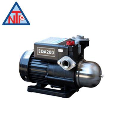 Bơm tăng áp NTP 1HP EQA225-3.75 265