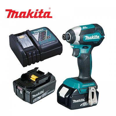 Máy bắt vít chạy pin Makita DTD153RFE