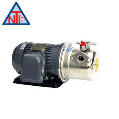 Bơm NTP Inox 1/2HP HJP225-1.50 265T