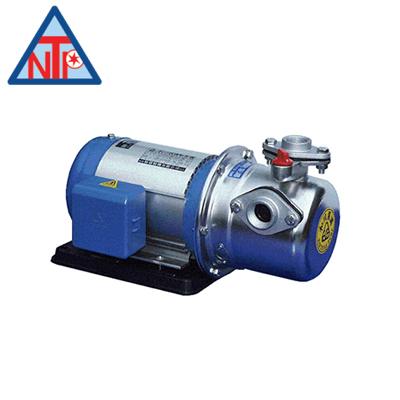 Bơm NTP Inox 1/2HP LJP225-1.37 265T