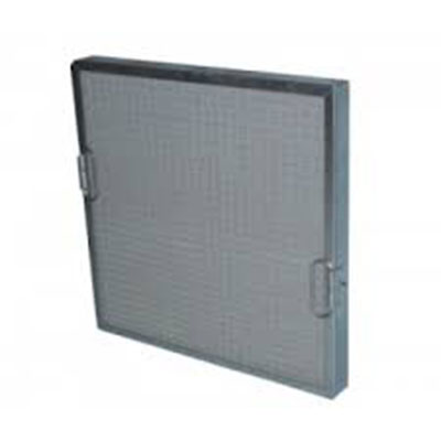 Lọc thô Metal Filters Type F/S
