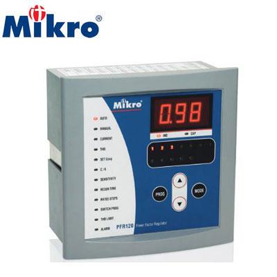Điều khiển tụ bù Mikro PFR140-415-50