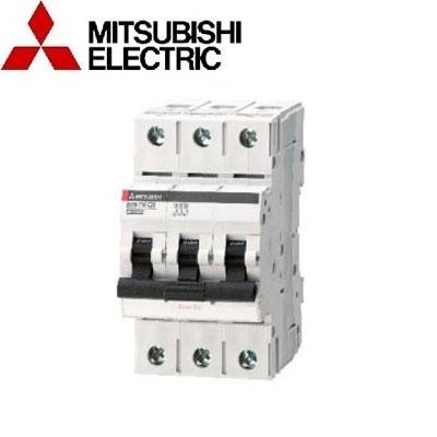 Aptomat (MCB) Mitsubishi BHW-T4 3P C6