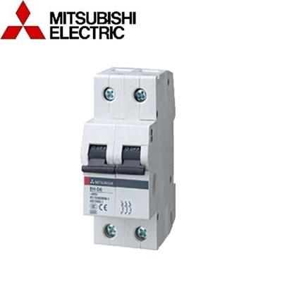 Aptomat (MCB) Mitsubishi BHW-T10 2P C3
