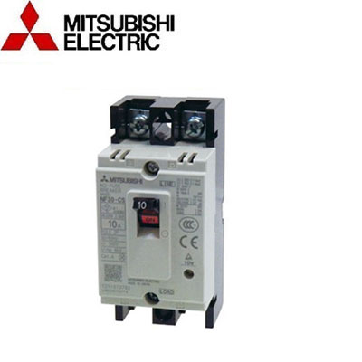Aptomat (MCCB) Mitsubishi 2P NF30-CS