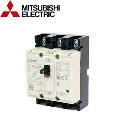 Aptomat (MCCB) Mitsubishi 3P NF30-CS