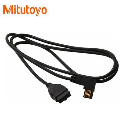 Cáp truyền dữ liệu Mitutoyo 905691