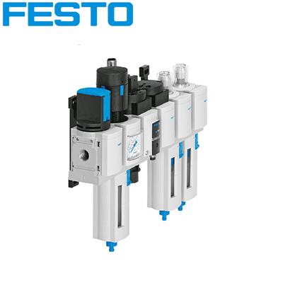 Bộ lọc hơi Festo MSB4/MSB6/MSB9