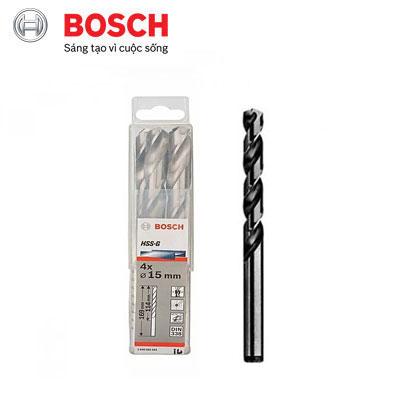 Mũi Khoan Sắt D15.0 Bosch 2608585594