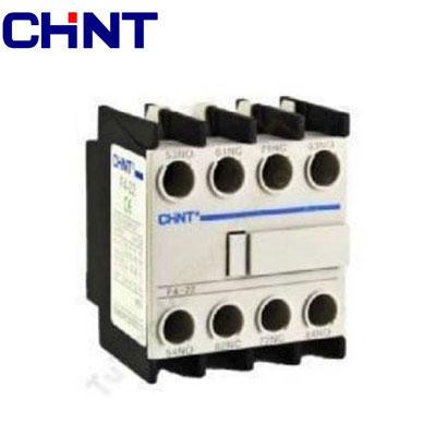 Tiếp điểm phụ Contactor NC1 & NC2