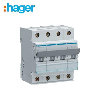 Cầu dao tư động Aptomat NC400A Hager