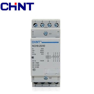 Contactor dạng module Chint