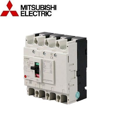 MCCB Mitsubishi 4P NF125-SEV