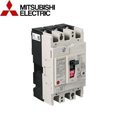 Aptomat (MCCB) Mitsubishi 3P NV63-CV