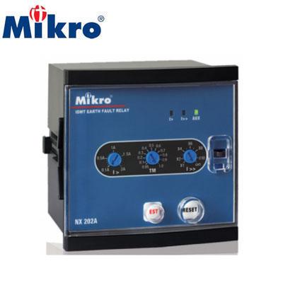 Rơ le bảo vệ dòng Mikro NX204A-240A