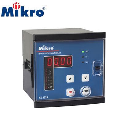 Rơ le bảo vệ Mikro NX231A-240A