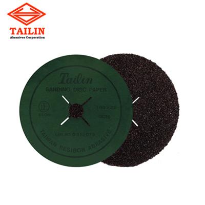 Nhám đĩa Tailin 100XCC16