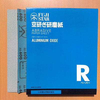 Nhám Nhật xanh Fujistar