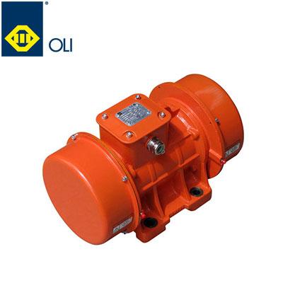 Motor rung 0.12 kW 3P Oli MVE 50/1