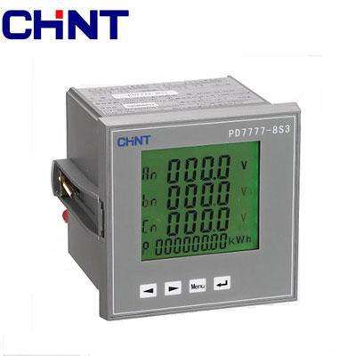 Đồng hồ tủ điện đa năng Chint