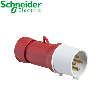 Phích cắm Schneider 3P PKE16M434
