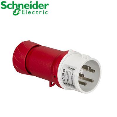 Phích cắm Schneider 4P PKE16M435