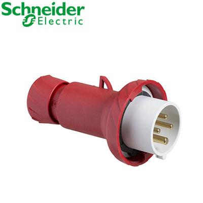 Phích cắm Schneider 3P PKE16M734
