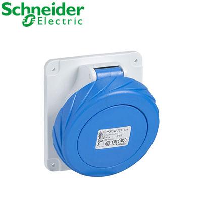 Ổ cắm gắn âm Schneider 3P PKF16F734