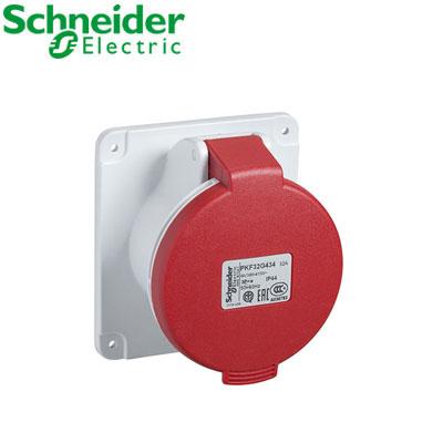 Ổ cắm gắn âm Schneider 3P PKF16G434