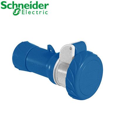 Ổ cắm nối Schneider 2P PKF16M723