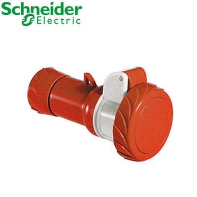 Ổ cắm nối Schneider 3P PKF16M734