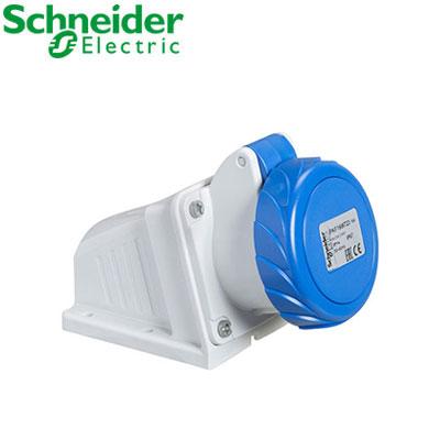 Ổ cắm gắn nổi Schneider 2P PKF16W723