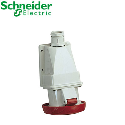 Ổ cắm gắn nổi Schneider 3P PKF16W734