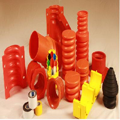 Phụ kiện ống nhựa xoắn HDPE