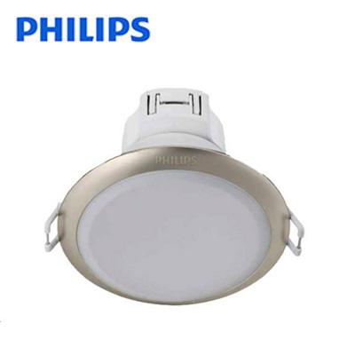 Đèn downlight âm trần Philips 59372 7W
