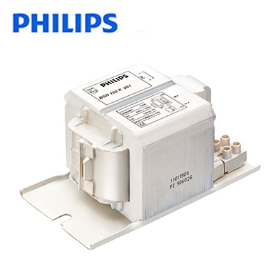 Tăng phô đèn cao áp Philips BSN 150W