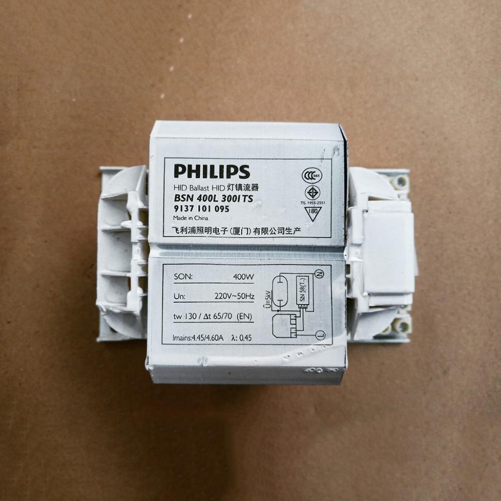 Tăng phô đèn cao áp Philips BSN 400W