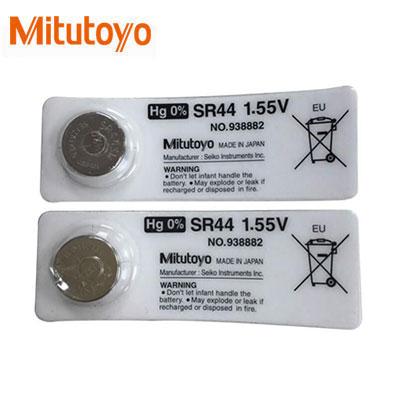 Pin điện tử Mitutoyo 1.55v SR44(938882)