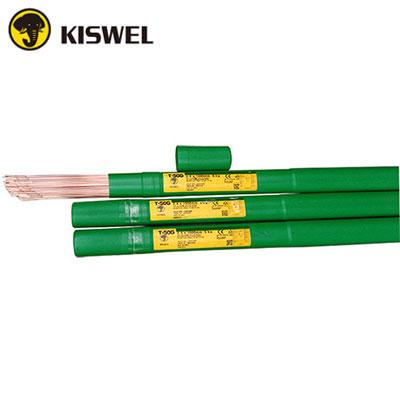 Que hàn Tig Sắt T50G - 1.6 Kiswel