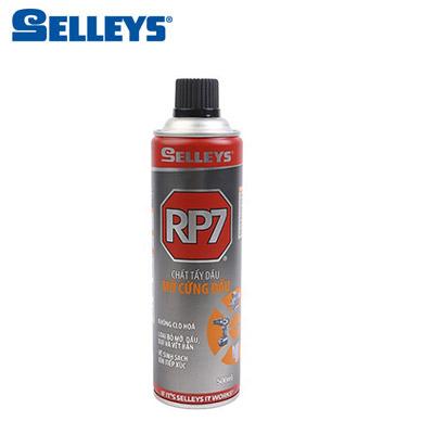 Chất Tẩy Dầu Mỡ Cứng Đầu Selleys RP7