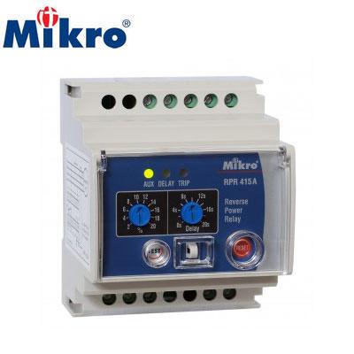 Rơ le bảo vệ công suất Mikro RPR415A