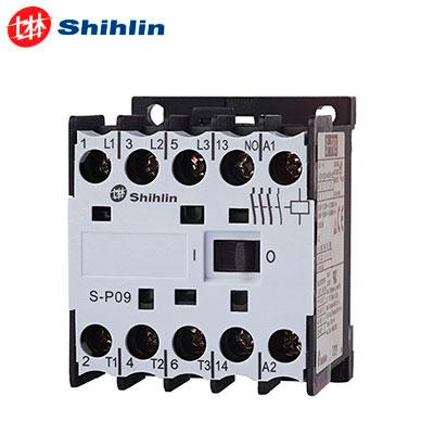 Khởi động từ - Contactor Shihlin S-P09