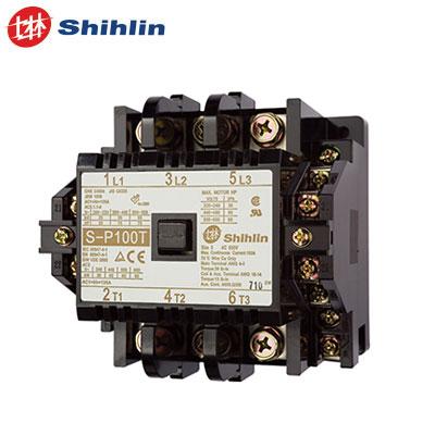 Khởi động từ - Contactor Shihlin S-P100T