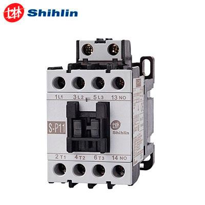 Khởi động từ - Contactor Shihlin S-P11