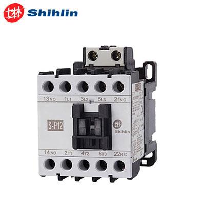 Khởi động từ - Contactor Shihlin S-P12