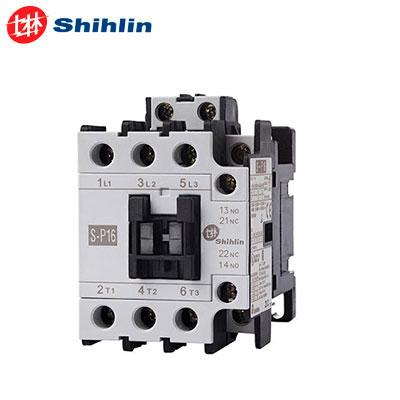 Khởi động từ - Contactor Shihlin S-P16