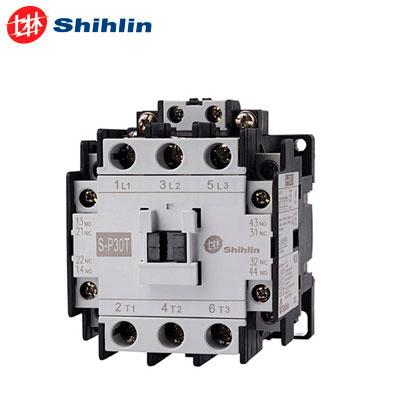 Khởi động từ - Contactor Shihlin S-P30T
