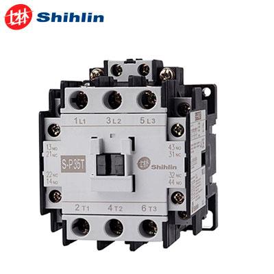 Khởi động từ - Contactor Shihlin S-P35T